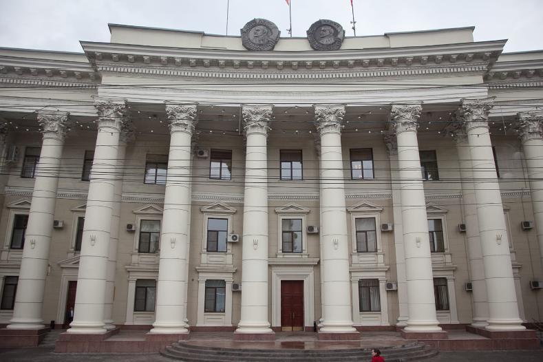 Сразу три волгоградских вице – губернатора уходят в отставку