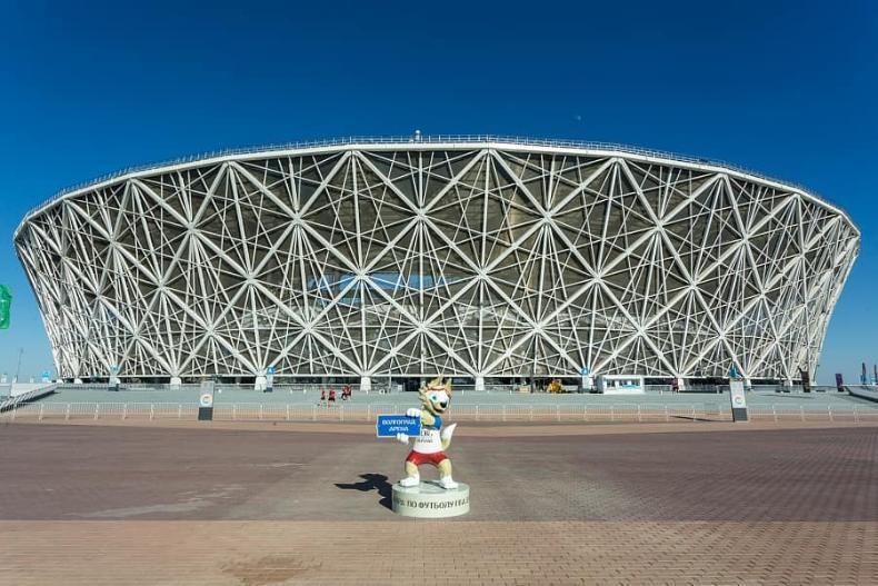 Аренда «Волгоград Арены» обойдется «Ротору» почти в 19 миллионов рублей