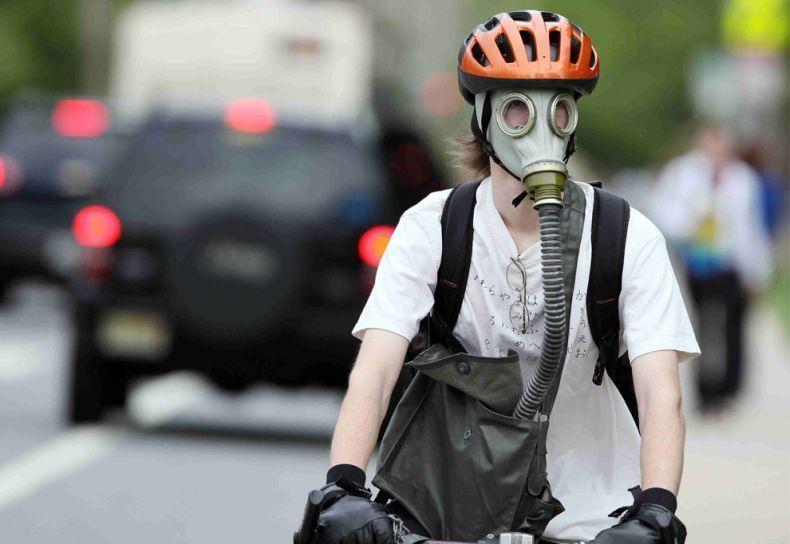 СМИ сообщили о жалобах жителей Дубны на едкий запах в воздухе