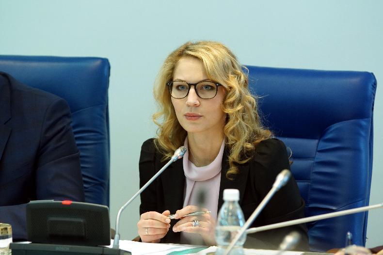 Ушла в отставку руководитель Волгоградского исполкома «Единой России»