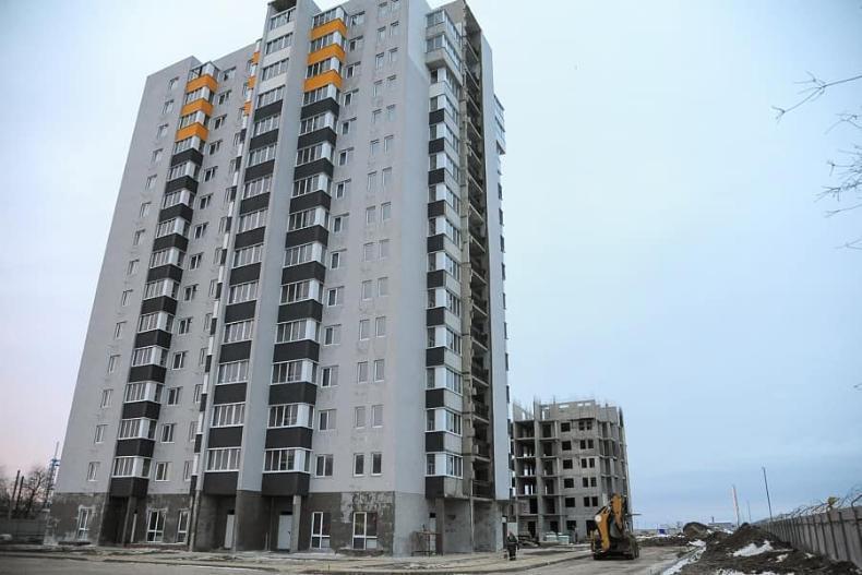 Власти заставляют людей покупать квартиры в Советском и Дзержинском районах Волгограда