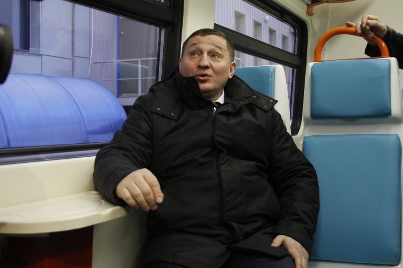 Волгоградская область вошла в число политически неустойчивых регионов ЮФО