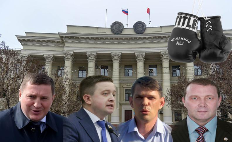 Стали известны имена четверых вероятных кандидатов в губернаторы Волгоградской области