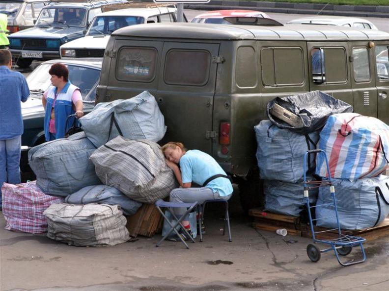 Названы районы Волгограда с самым большим числом предпринимателей