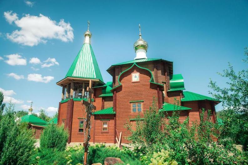 Под Волгоградом пройдет праздник церковных колоколов
