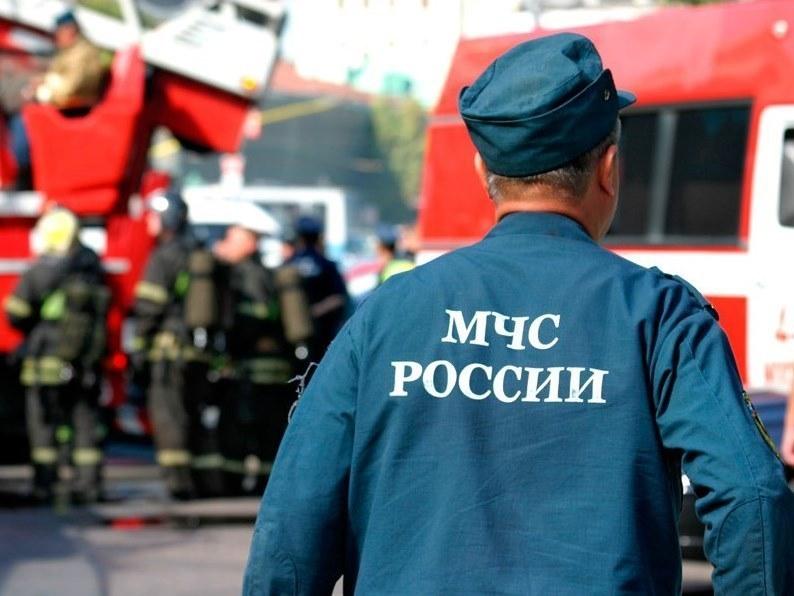 Подразделения МЧС Волгограда приведены в состояние повышенной готовности