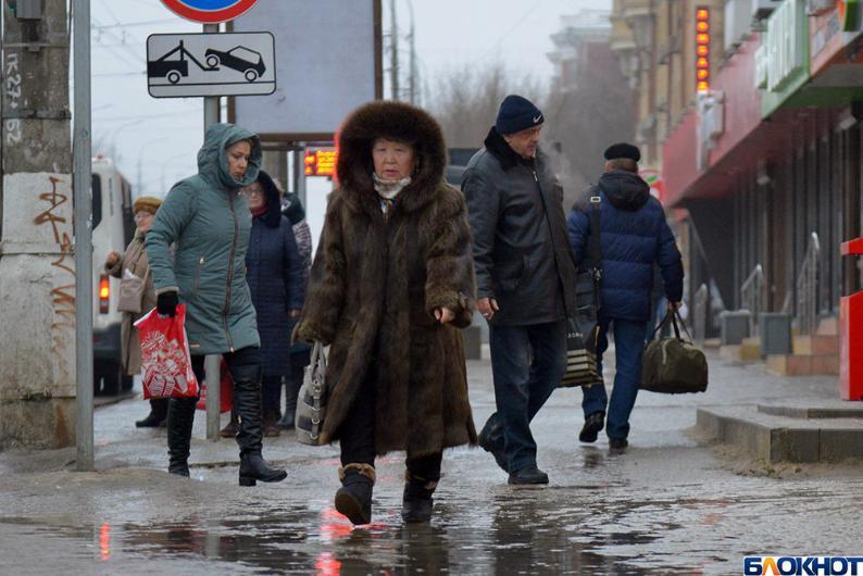 Стало известно, людей каких национальностей больше всего в Волгограде