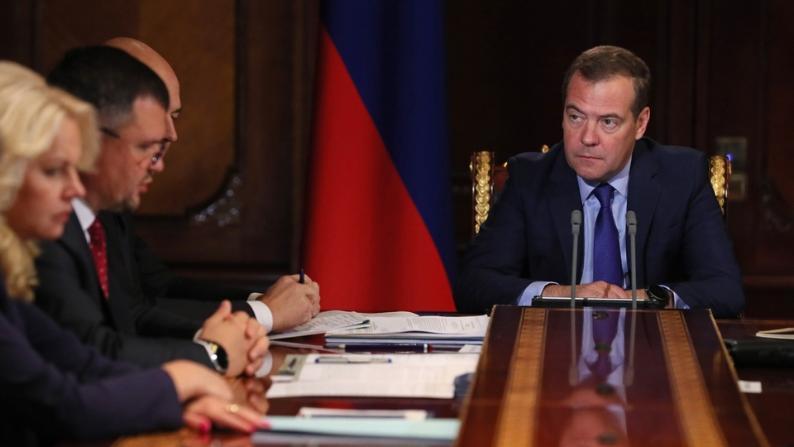 Олег Савченко поддержал предложение Дмитрия Медведева о введении уголовной ответственности за нарушения при реализации нацпроектов
