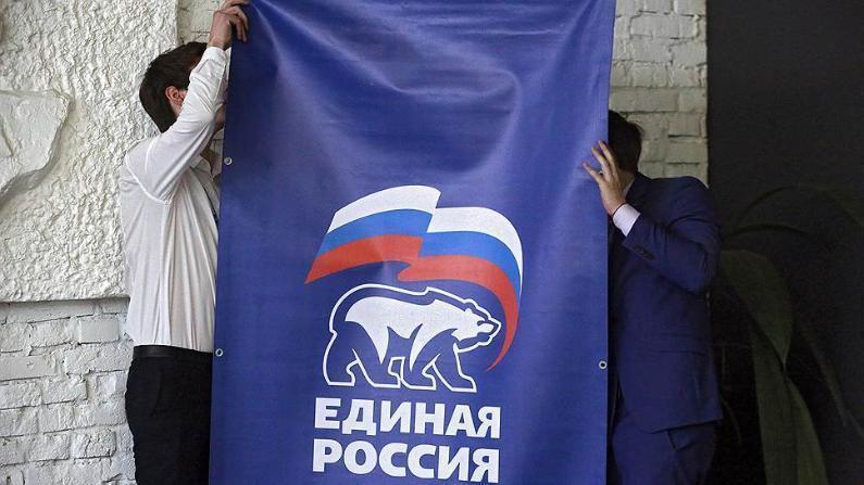 Единороссов обвинили в использовании «грязных технологий» на выборах в Волгограде