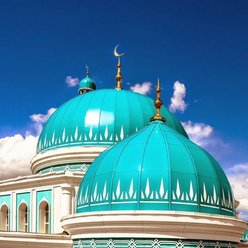 В Волгограде почти в два раза выросло число исламских религиозных организаций
