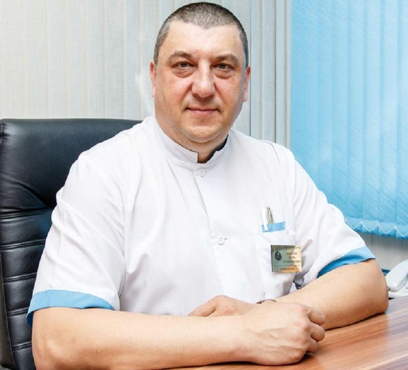 Уволен главврач Центрального роддома №2 после проверки жалоб волгоградских рожениц