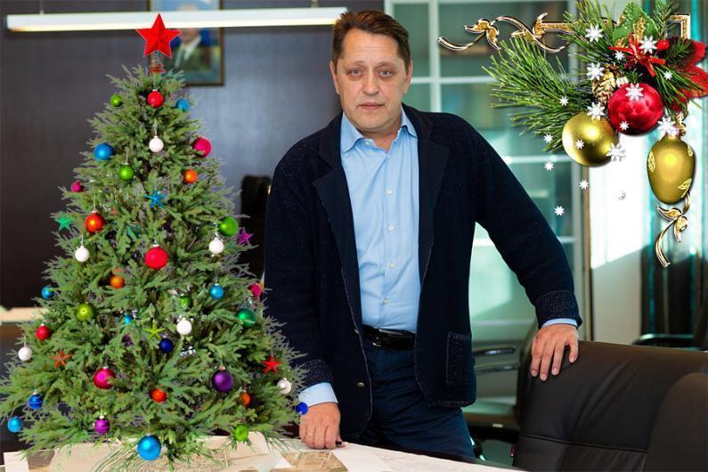 Это преступление и садизм, - волгоградский общественник о вырубке 4000 сосен к Новому году
