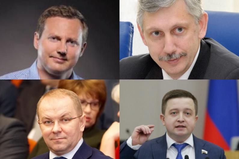 Кто хочет стать следующим губернатором Волгоградской области: откровения политиков