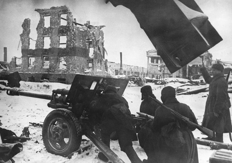 ГУЛАГ, смерть и слава: как сложилась судьба генералов Сталинграда