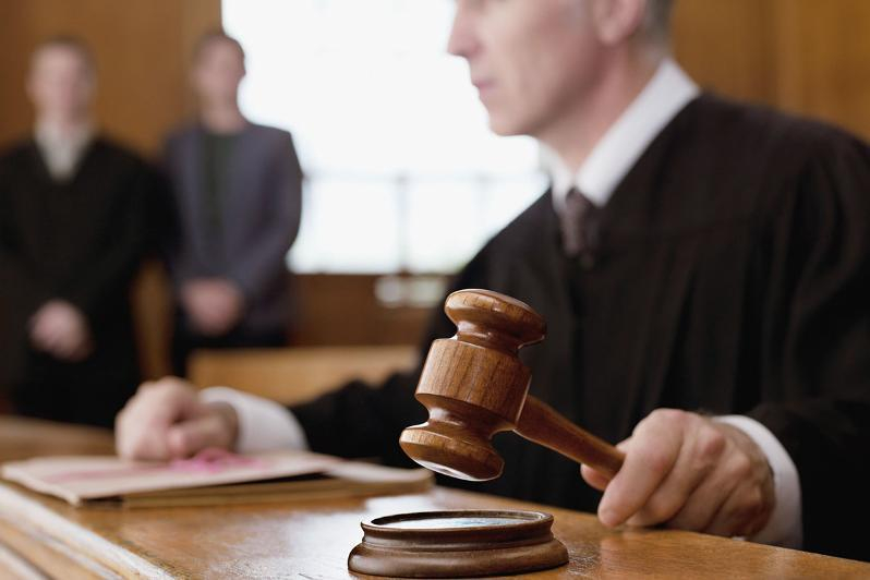 Несколько тысяч решений ежедневно выносят волгоградские судьи
