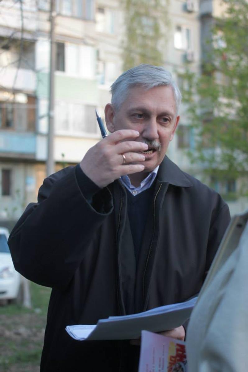 Волгоградские коммунисты заявили еще об одном кандидате в губернаторы
