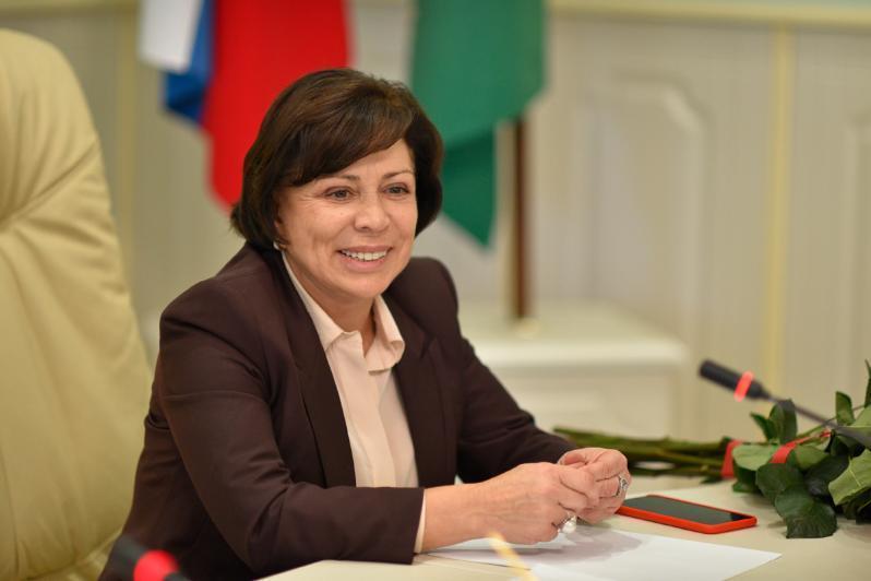 Легендарная фигуристка Ирина Роднина приедет в Волгоград
