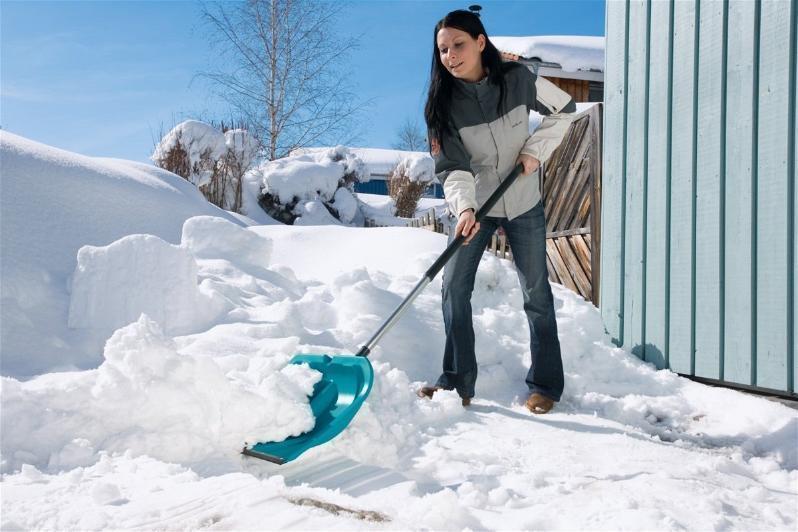 Мэрия Волгограда хочет заставить самих жителей очищать дворы ото льда и снега