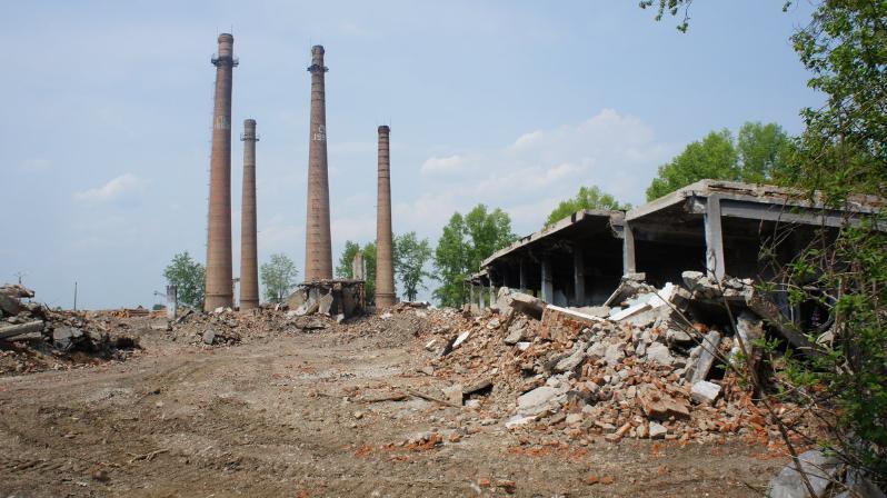 Предприятия Волгограда работают с огромным убытком