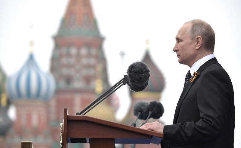 Владимир Путин помиловал 18- летнюю преступницу из Волгограда