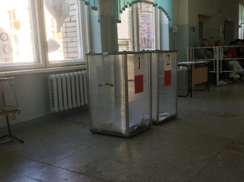 Стало известно о низкой явке на выборах губернатора Волгоградской области
