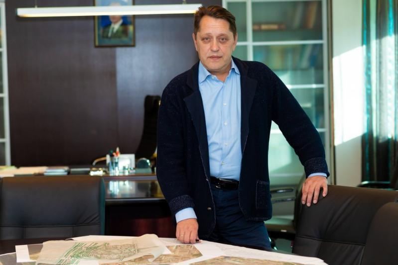 «Нельзя шарашить гетто, без школ, больниц, театров», - волгоградский общественник предложил строить, как во времена СССР