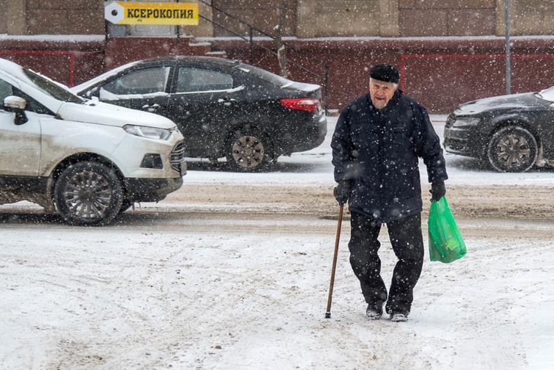 В Волгограде готовится эвакуация автомобилей, мешающих уборке улиц
