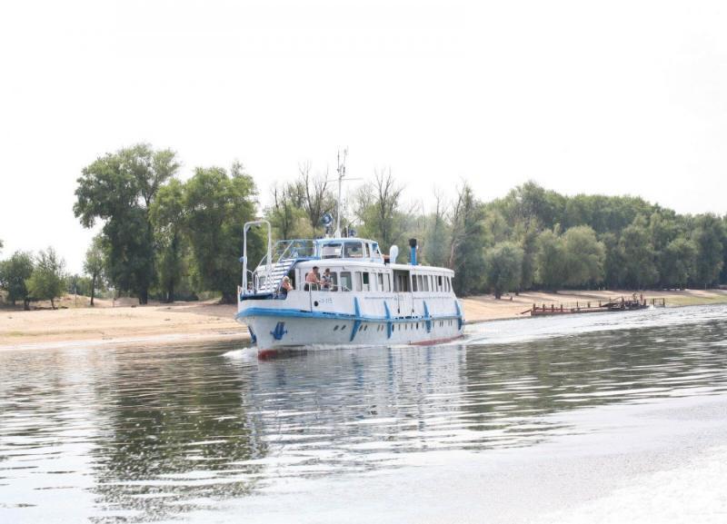 Об умирающих речных перевозках в Волгограде высказался экс-вице-мэр Любитенко