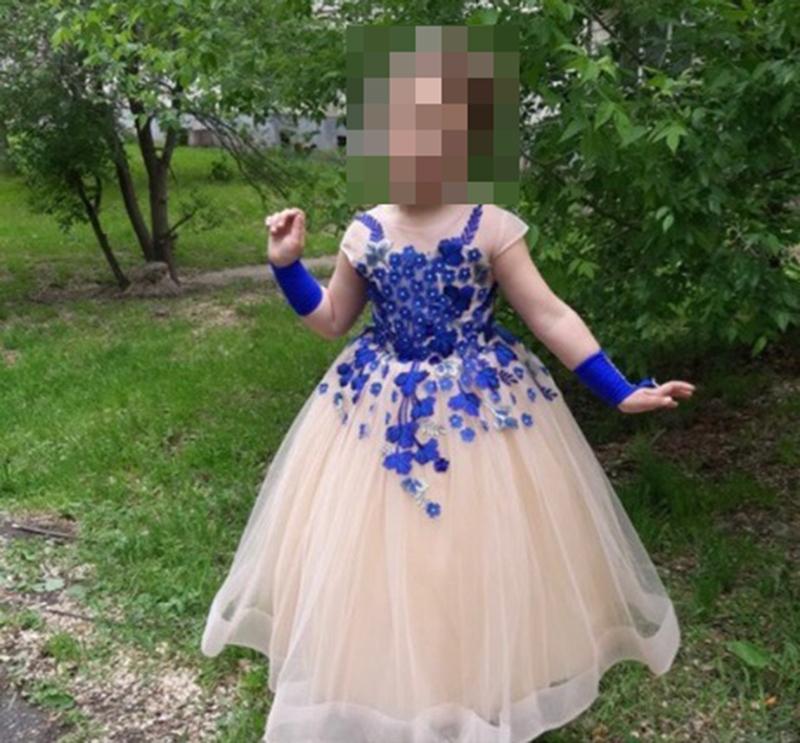 Информация о пропавшей девочке в бальном платье под Волгоградом оказалась фейковой