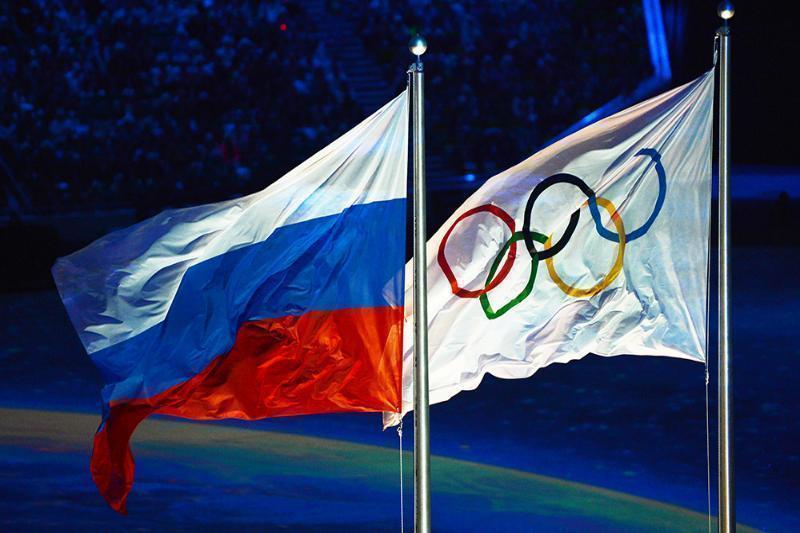 Башкортостан вдесятке, Татарстан без наград — Олимпийский рейтинг регионов
