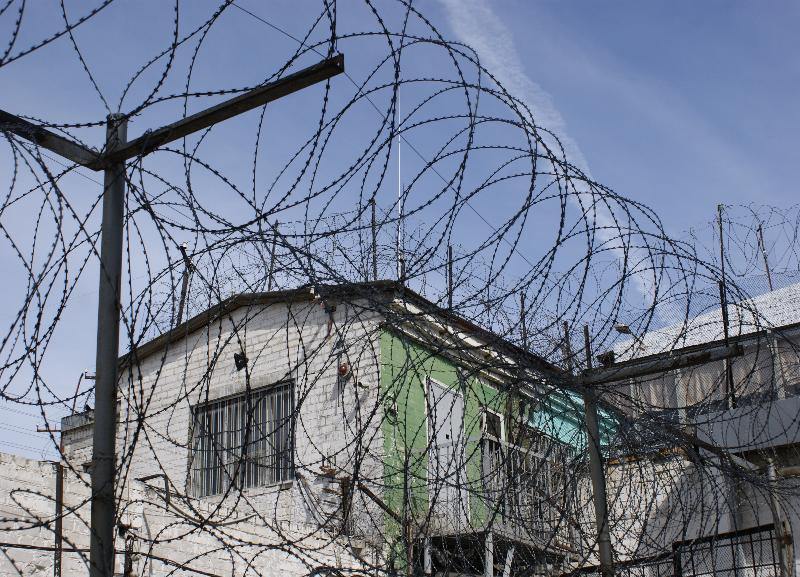 Двое осужденных сбежали из колонии в Волгограде