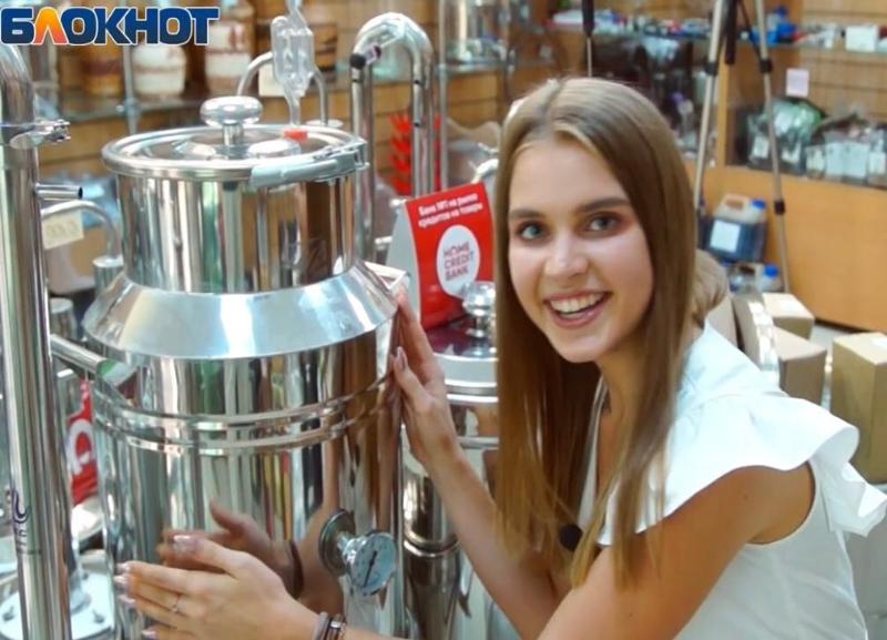 Дистиллятор, коптильня, автоклав со скидкой от магазина «Добровары» в Волгограде