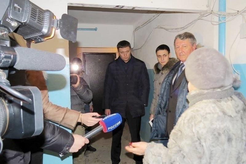Проверка лифтов в Волгограде выявила серьезные нарушения