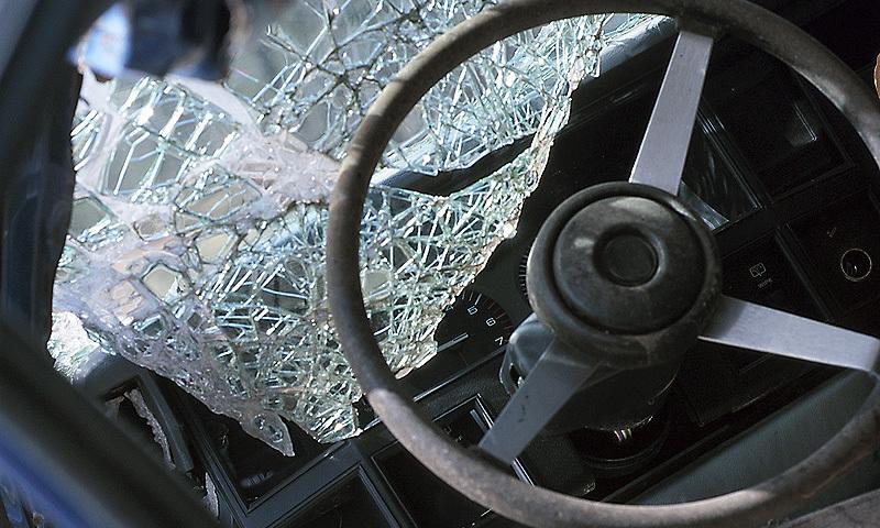 Под Волгоградом водитель на ВАЗ-2111 протаранил Renault: 1 погиб