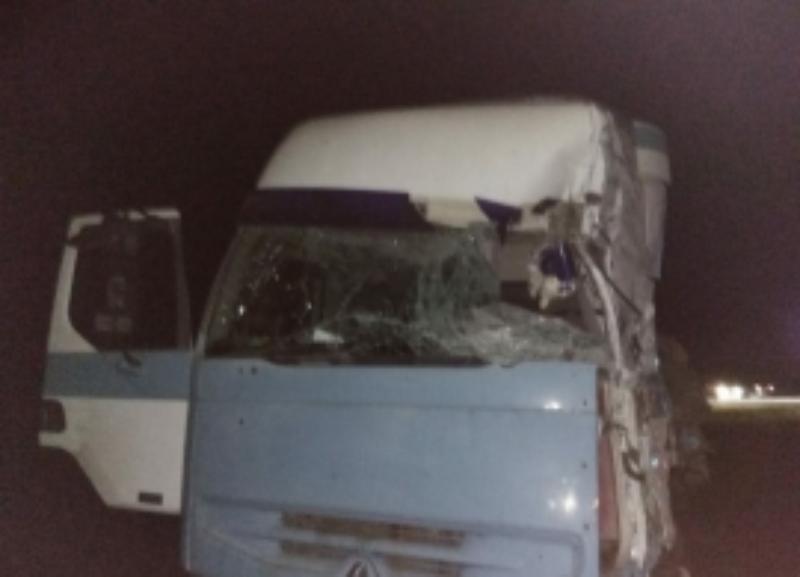 Среди пострадавших в смертельном ДТП в рейсовом автобусе Волгоград-Ставрополь есть дети