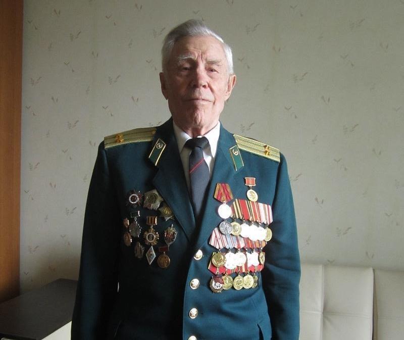 92-летнего ветерана погранслужбы ФСБ обокрали на 150 тысяч, а полиция бездействует, - волгоградка