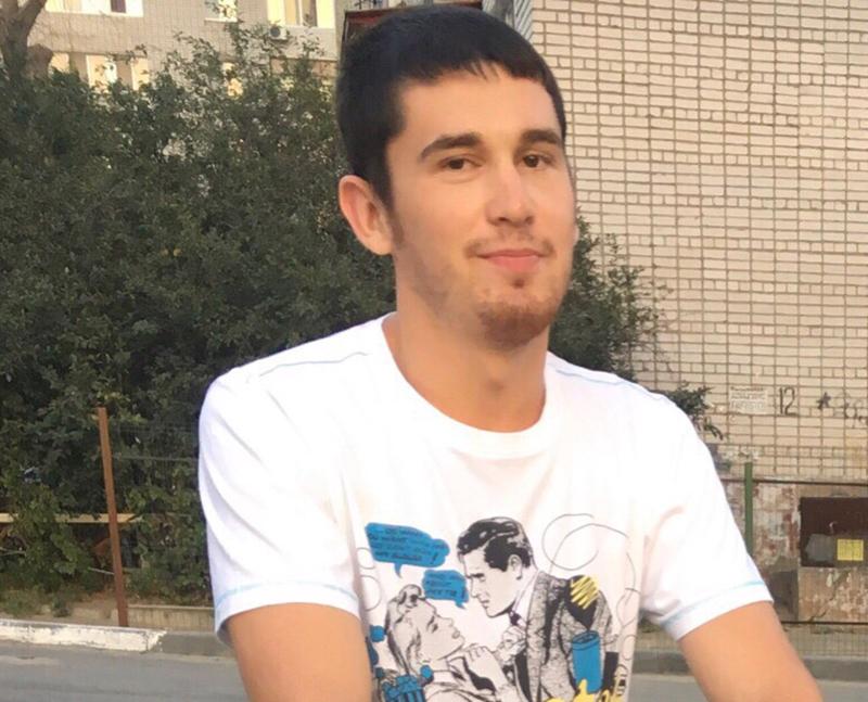 4 дня не ел и весь обгорел на солнце, – нашелся пропавший в Волгограде студент