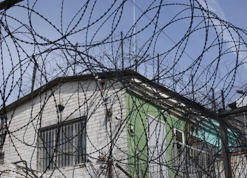 Волгоградец сядет в колонию особого режима на 12 лет за убийство женщины