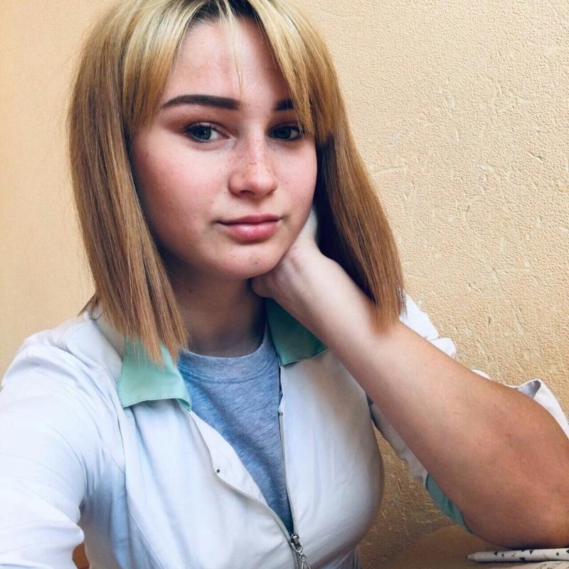 Найдена без вести пропавшая две недели назад 18-летняя студентка медколледжа в Волжском