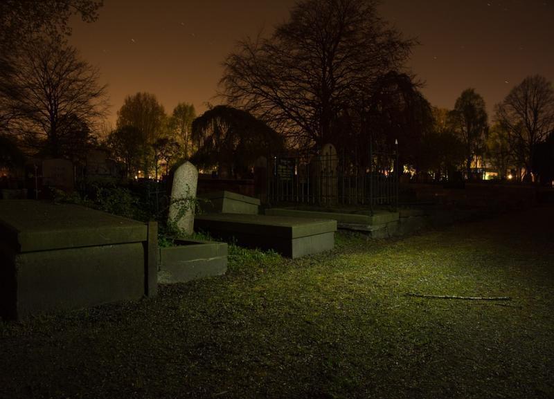 Водитель без прав сбил пьяную волжанку недалеко от кладбища