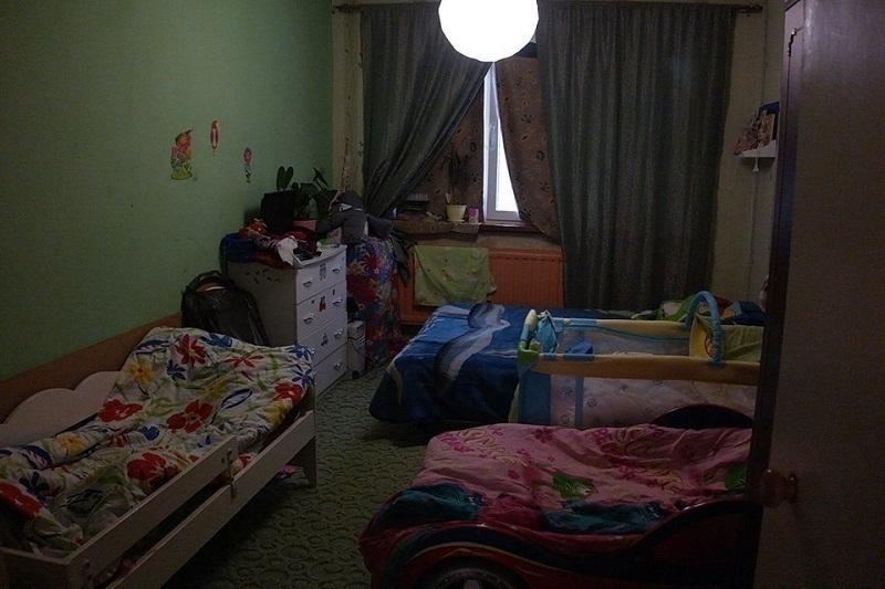 Обратная связь: мать 9 детей просит журналистов помочь ей быстрее вселиться в новую квартиру