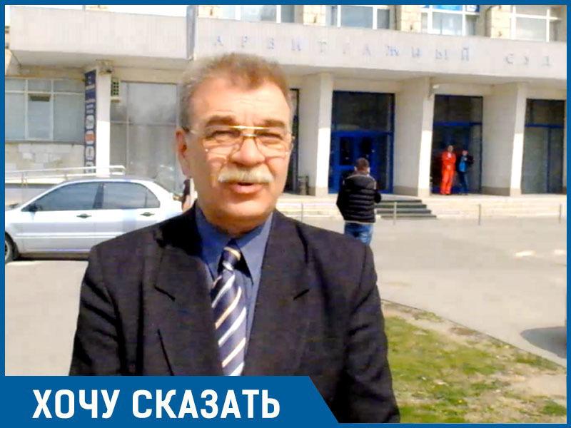 Маршрутки в Волгограде были, есть и будут, - Юрий Белоусов
