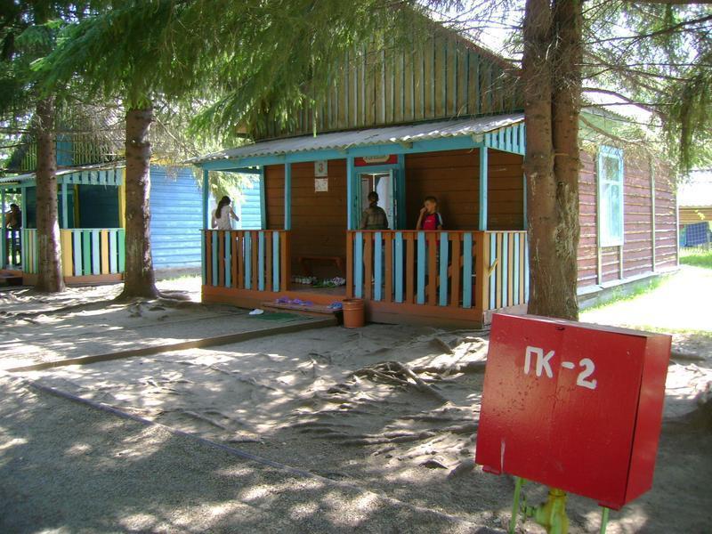 Мэрия Волгограда бесплатно отдает в частные руки детский лагерь «Серебряные пруды»