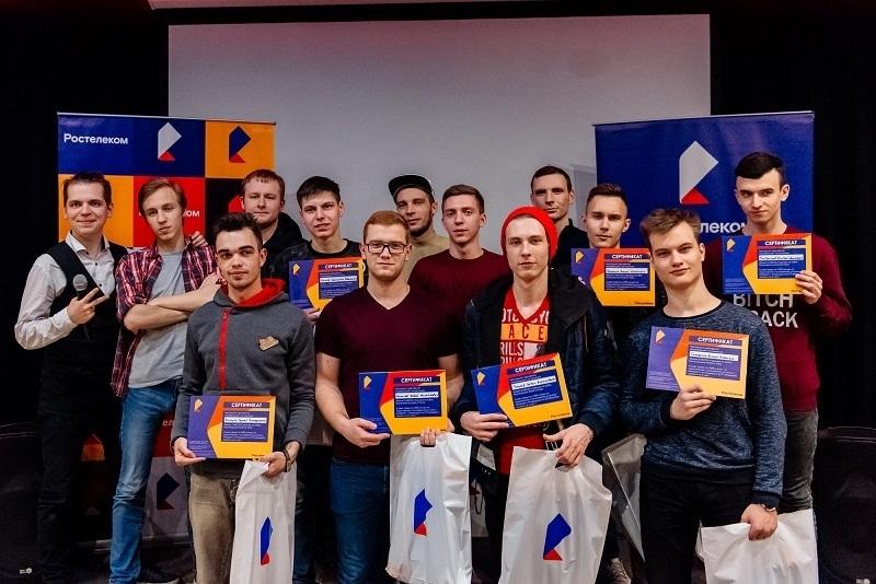 «Ростелеком» в Волгограде провел региональный турнир по онлайн-игре World of Tanks