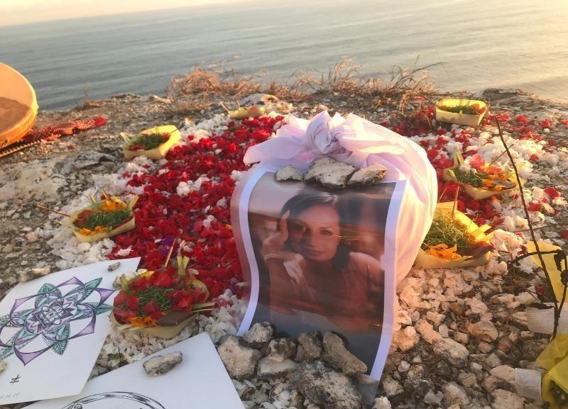 Как отметили 9 дней, рассказала подруга погибшей на Бали волгоградки