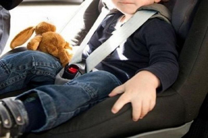 3-летний малыш и его мама пострадали в ДТП на западе Волгограда