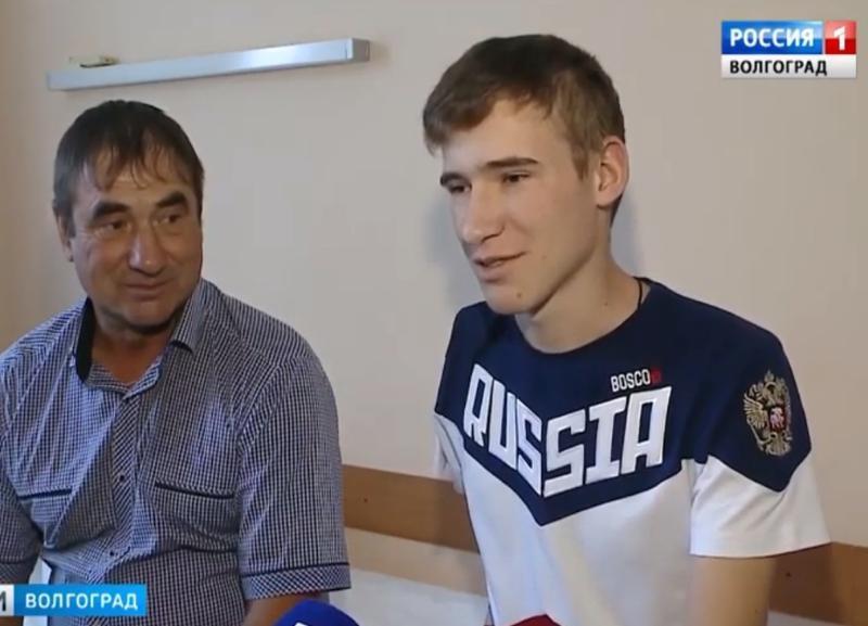 Подростку под комбайном в Волгоградской области раздробило руку: врачи провели сложнейшую операцию