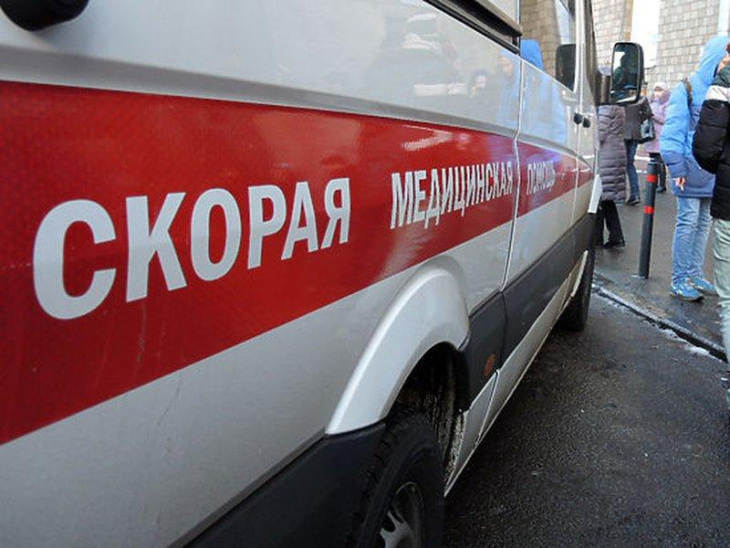 ВВолгограде «брат чиновника» устроил драку вмагазине иразбил витрину