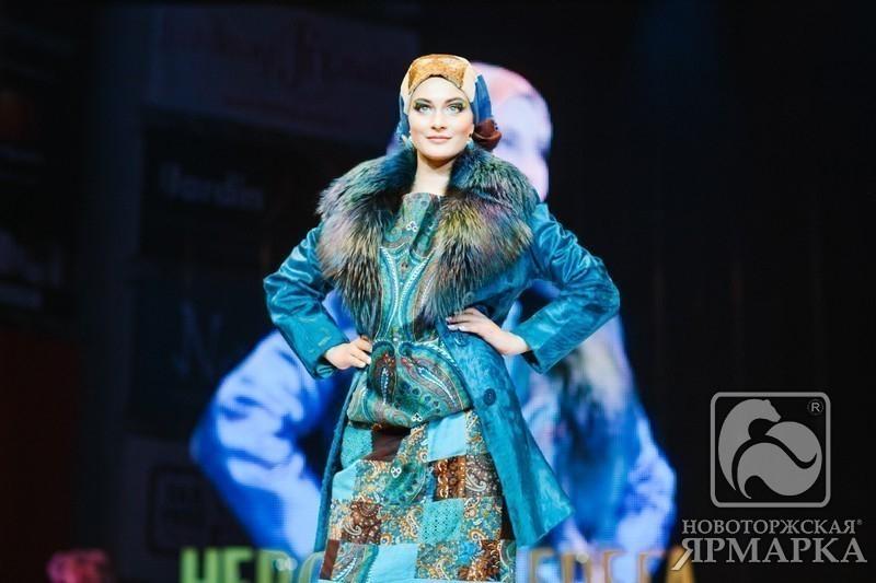 В Волгограде состоится «ЯБЛОЧКО» Новоторжской ярмарки на «Невских берегах»