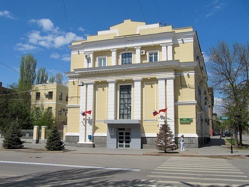Два депутата Волгоградской городской Думы задержаны поподозрению вмошенничестве